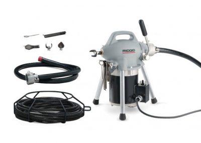 Limpiadora Ridgid K 400